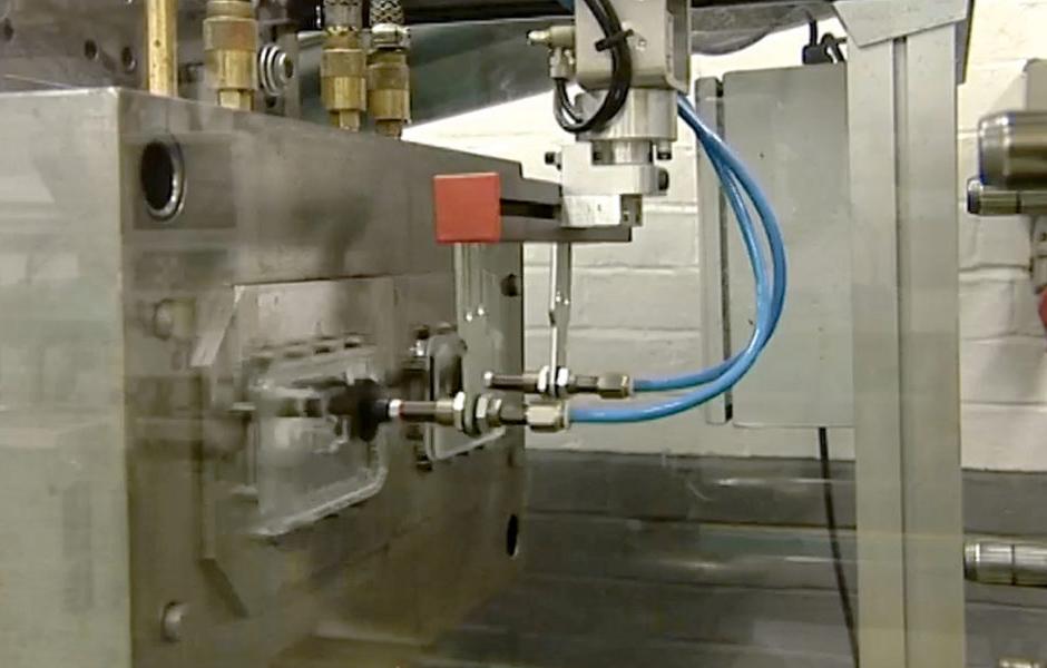 Amies Plastics Design & Tooling